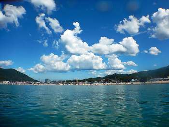 DSCN0072-海から若狭和田の眺.jpg