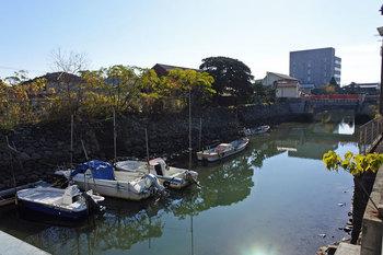 DSC_9614 桑名城の濠.jpg