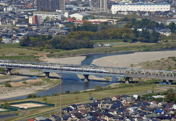 野洲川と東海道新幹線.jpg