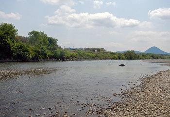 野洲川の河況.jpg